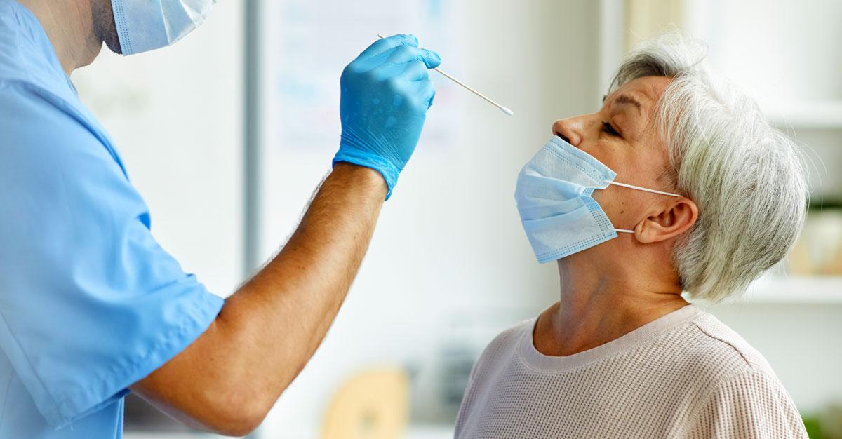 COVID-19 Testing Facility - Internal Medicine and Bariatrics - covid19 testing